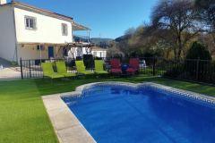 Casa Margarita Andalucia holiday home
